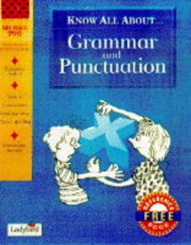 9780721425078: Know All About 01 Grammar And Punctuation