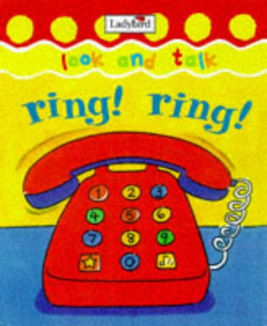 9780721427355: Ring! Ring (Make the Noise)