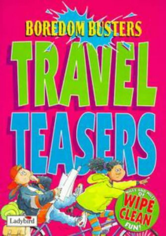 9780721427942: Travel Teasers (Boredom Busters - Travel)
