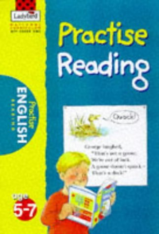 Reading (National Curriculum - Practise): Lbd