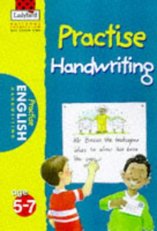 9780721428161: Handwriting (National Curriculum - Practise)