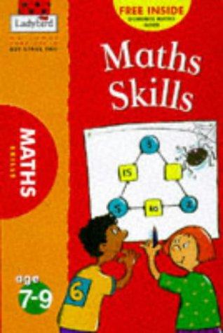 Maths Skills (National Curriculum - Key Stage: Lbd