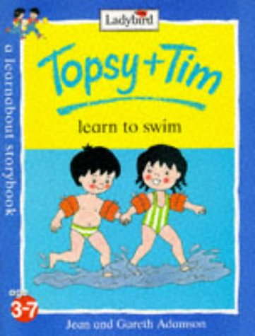 9780721428420: Topsy And Tim Learn How To Swim (Topsy & Tim)