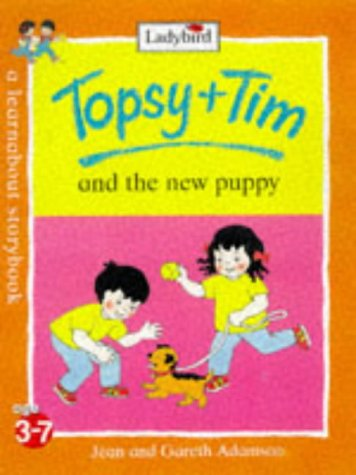 9780721428505: Topsy and Tim and the New Puppy (Topsy & Tim)