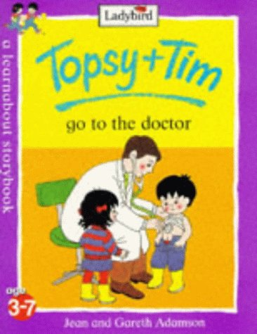 9780721428598: Topsy And Tim Go To The Doctor (Topsy & Tim)