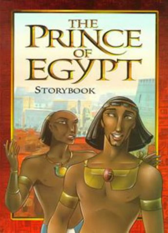 9780721428703: The Prince of Egypt