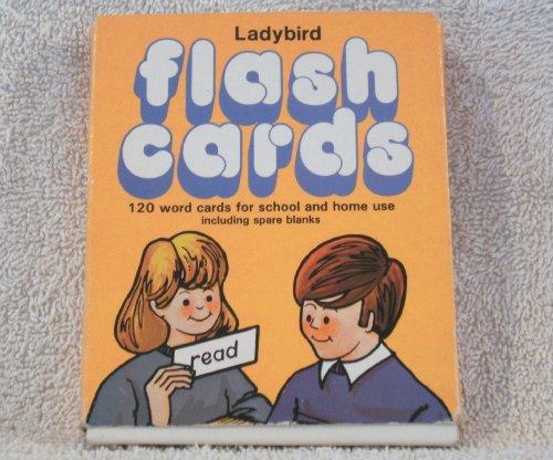 9780721430188: Ladybird Flash Cards