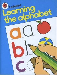 9780721430911: Learning the Alphabet