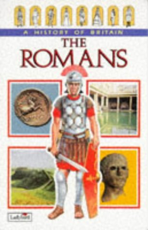 9780721433660: The Romans (Ladybird History of Britain) (English and Spanish Edition)