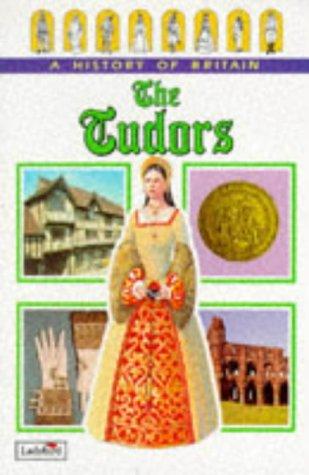 9780721433691: The Tudors (Ladybird History of Britain)
