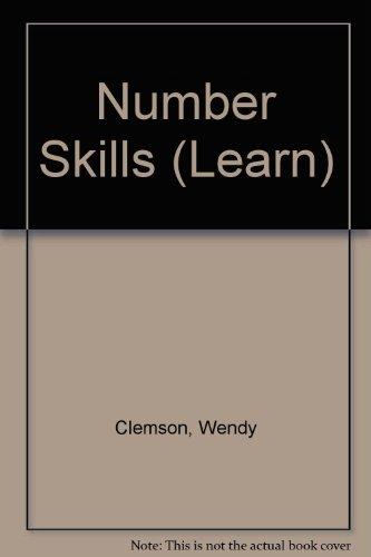 9780721434025: Number Skills (Learn)