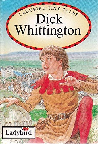 9780721435343: Dick Whittington (Tiny Tales)