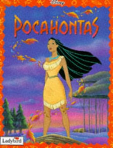 9780721435824: Pocahontas: Gift Book (Disney: Classic Films)