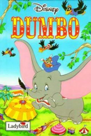 9780721435879: Dumbo (Ladybird Disney Easy Reader)