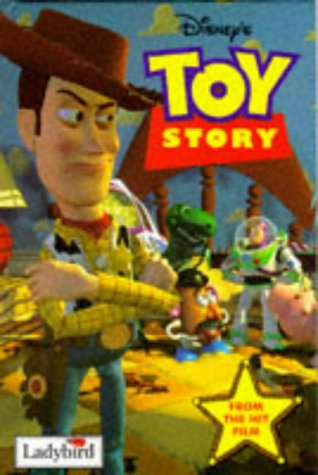 9780721437736: 'DISNEY'S ''TOY STORY'': BOOK OF THE FILM (DISNEY: CLASSIC FILMS)'