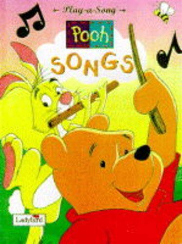 9780721437859: Pooh: Songs (Play-a-song)