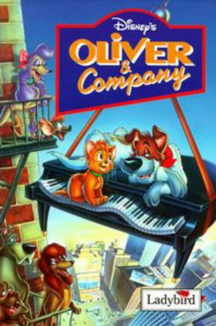 9780721438870: Oliver and Company
