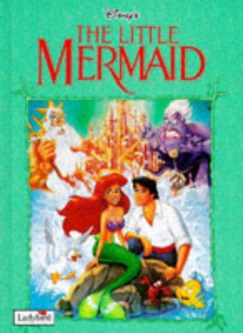 The Little Mermaid (Disney: Classic Films): Andersen, Hans Christian