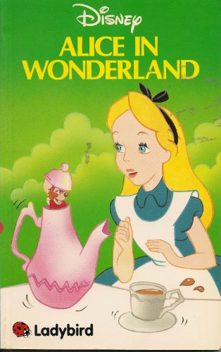 9780721440149: Alice in Wonderland (Read by Myself S.)