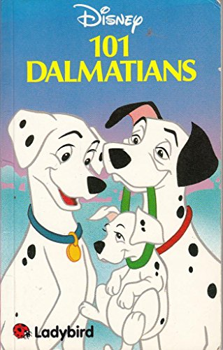 9780721440156: Hundred and One Dalmatians (Read by Myself S.)