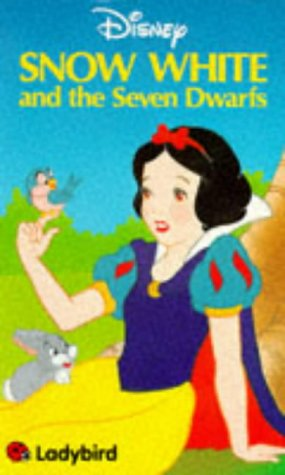 9780721440163: Snow White and the Seven Dwarfs (Read by Myself)
