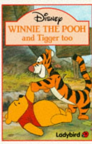 9780721440842: Winnie the Pooh and Tigger Too