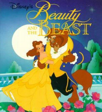 Beauty and the Beast (Disney Three Minute: Lbd