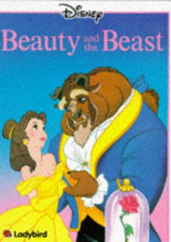 Beauty and the Beast (Disney: Classic Films S.) (9780721441405) by Disney
