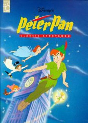 9780721441856: Peter Pan (Disney: Classic Films)