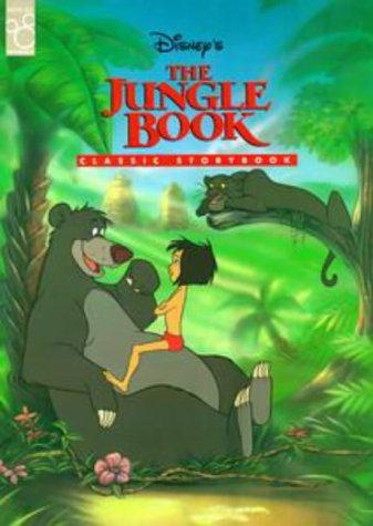 9780721441870: Jungle Book (Disney: Classic Films)