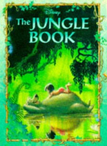 Jungle Book (Disney Gift Books): Kipling, Rudyard
