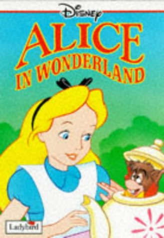 9780721442327: Alice in Wonderland - and Though the looking-Glass