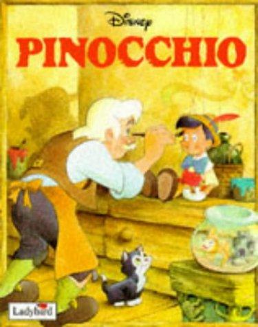 9780721442662: Pinocchio (Disney Gift Books)