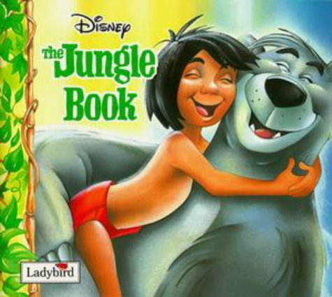 The Jungle Book (Disney Landscape Picture Books): Kipling, Rudyard