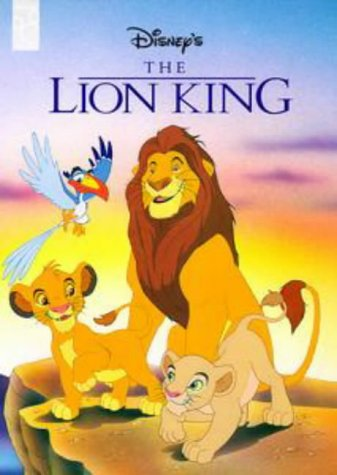 9780721443010: LION KING (DISNEY: CLASSIC FILMS)