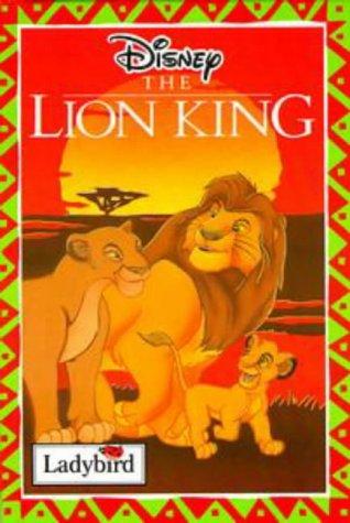 9780721443027: Lion King