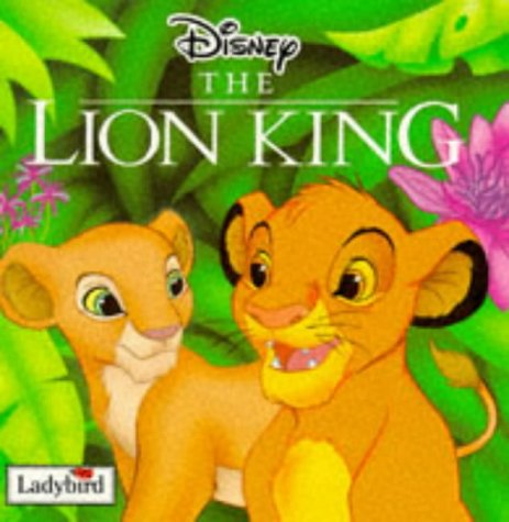 Lion King (Disney Read-to-me Tales S.) (0721443044) by Walt Disney Productions