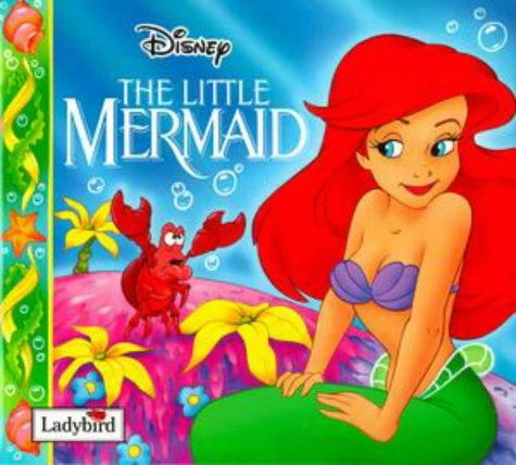 The Little Mermaid (Disney Landscape Picture Books): Andersen, Hans Christian