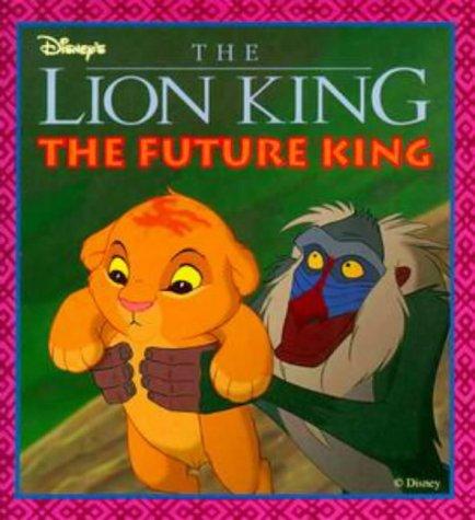 9780721443591: The Lion King (Classics Ser.)