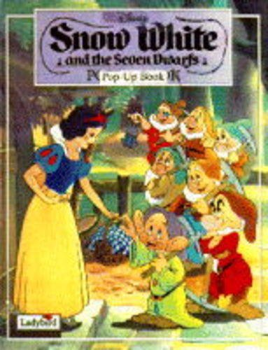 9780721444185: Snow White Changing Picture Pop-up
