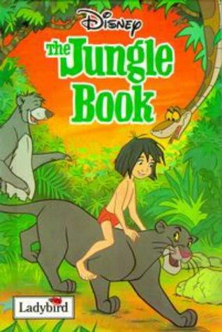 Jungle Book (Ladybird Disney Easy Reader): Kipling, Rudyard