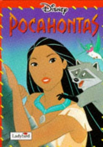 Pocahontas (Disney: Classic Films): Lbd