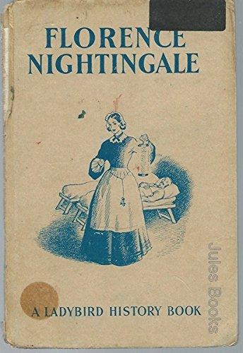 9780721445199: Florence Nightingale
