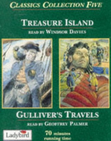 9780721448237: Gulliver's Travels (Classic Collections)