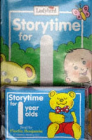 9780721449418: Storytime for 1 Year Olds (Storytime Collection) (Spanish Edition)