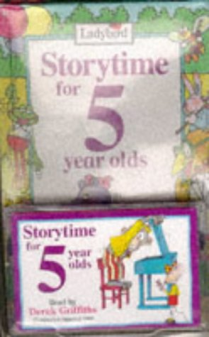 9780721449456: Storytime for 5 Year Olds (Storytime Collection) (Spanish Edition)