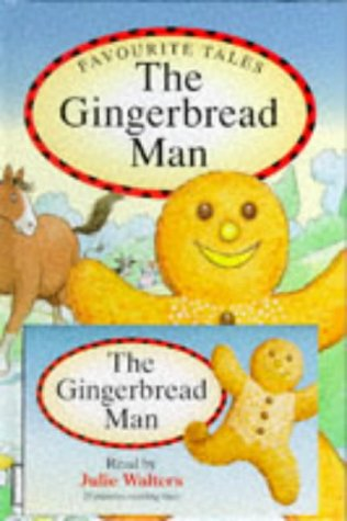 9780721449555: The Gingerbread Man