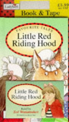 9780721449562: Little Red Riding Hood (Favourite Tales Collection)
