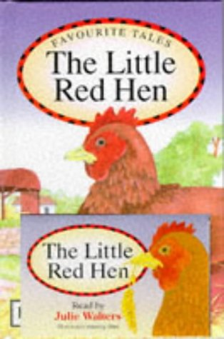 9780721449623: Favourite Tales Little Red Hen (bka) (Favourite Tales Collection)