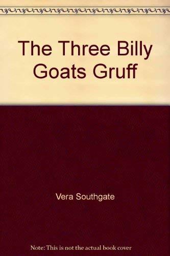 9780721450131: The Three Billy Goats Gruff